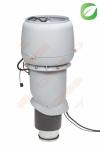 Stoginis ventiliatorius VILPE ECo 190P-125-500