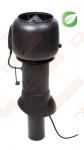 Stoginis ventiliatorius VILPE ECo 110P-110-500