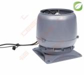 Stoginis ventiliatorius VILPE su pagrindu ECo 190S