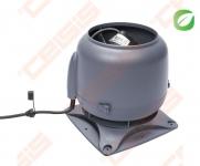 Stoginis ventiliatorius VILPE su pagrindu Eco 110S