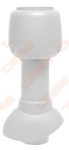 Ventiliacijos vamzdis VILPE+gaubtas 110P-300