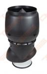 Ventiliacijos vamzdis su gaubtu VILPE 250P-IS-500XL
