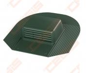 Stogo ventiliacijos čerpė-kraigo adapteris VILPE Harja KTV