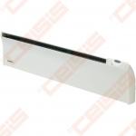 ADAX Elektrinis radiatorius TLO ET su elektroniniu termostatu