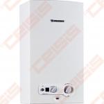 """Momentinis dujinis vandens šildytuvas JUNKERS miniMAXX WR 14-2G """"Kaminas"""" 7-23,6kW (automatinis uždegimas)"""
