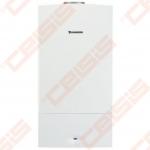 Kombinuotas dujinis kondensacinis katilas JUNKERS Cerapur Smart ZWB 28-3CE; 7,3-21,8kW