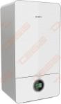 Vienos funkcijos dujinis kondensacinis katilas Bosch CONDENS 7000i GC 7000iW 14 P; 2,0-15,2kW Baltos spalvos
