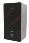 Kombinuotas dujinis kondensacinis katilas Bosch CONDENS 7000i GC 7000iW 24/28 CB; 3,7-25,1kW Juodos spalvos