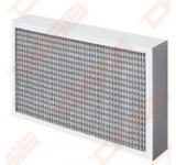 Filtras kompaktinis 410x200x24-C M5 ePM10 50