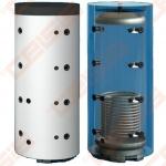 Akumuliacinė talpa REFLEX PHW šildymo sistemai
