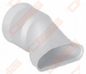 Perėjimas profi-air 132x52 mm – Dn90