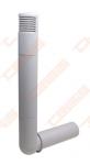 Deflektorius VILPE Ross 125-135
