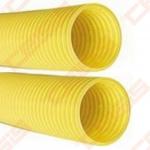 PVC FRӒNKISCHE vamzdis be filtro