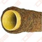 PVC FRӒNKISCHE vamzdis su kokoso plaušo filtru