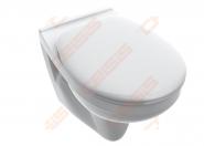 WC pakabinamas GUSTAVSBERG Saval 2.0 Direct flush