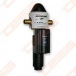 """Mechaninis filtras SPEDYMAT 3/4"""" su elektrine pavara"""
