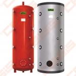 Akumuliacinė talpa REFLEX PFHF šildymo sistema