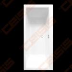 Stačiakampė vonia ROTH SAVONA 170x80 cm