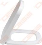 Unitazo dangtis VILLEROY&BOCH Venticello su soft-close mechanizmu lėtam užsidarymui