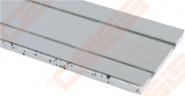 Aliuminio plokštė CAPRICORN šildomoms grindims su izoliacija