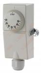 Termostatas kontaktinis CEWAL 30-90*C
