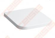 Unitazo dangtis LAUFEN Pro S su Soft close mechanizmu lėtam užsidarymui