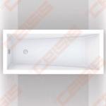 Vonia ROTH Kubic Neo 170x75, akrilinė