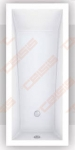 Vonia ROTH Kubic Neo 180x80, akrilinė
