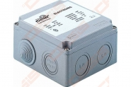 Transformatorius JIKA, 24 V, maks 5 pisuarams