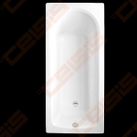 Stačiakampė vonia ROTH VANESSA NEO 140x70 cm