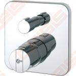 Dalis dekoratyvinė potinkiniam vonios/dušo maišytuvui Ideal Standard CeraTherm 200 (kvadratinė)