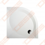 Dušo padėklas PAA ART 100x100 (radius 550)
