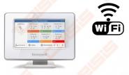 Centrinis valdymo modulis evohome Wi-Fi. Valdo iki 12-os zonų su individualiomis temperatūros ir laiko programomis