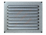 Grotelės ventiliacijos 13x17cm.