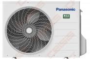 Blokas Išorinis Panasonic CZ-WKE 3,5/4,0 kW