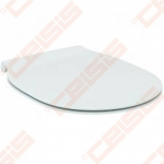 WC dangtis  Ideal standard Connect Air, softclose, plonas