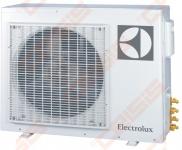 Išorinis blokas Split (Inventer) ELECTROLUX 2 jungčių - 4,1/5,2 kW (MULTI sistemai)