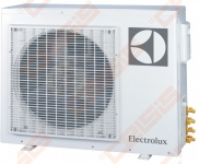 Išorinis blokas Split (Inventer) ELECTROLUX 2 jungčių - 5,3/5,8 kW (MULTI sistemai)