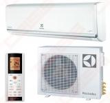 Sieninis oro kondicionierius ELECTROLUX MONACO SPLIT EACS-I09 HM/N8_19Y inverter 2,5/2,8 kW (Vidinis ir išorinis blokas)