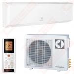 Šilumos siurblys Oras/Oras ELECTROLUX VIKING SPLIT EACS-I09 HVI/N8_19Y inverter 2,70/3,50 kW (Vidinis ir išorinis blokas)