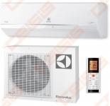 Šilumos siurblys Oras/Oras ELECTROLUX VIKING SPLIT EACS-I12HVI/N3 inverter 3,5/3,65 kW (Vidinis ir išorinis blokas)