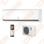 Sieninis oro kondicionierius / šilumos siurblys oras-oras ELECTROLUX AVALANCHE SPLIT EACS-I18 HAV/N8_19Y inverter 5,2/5,3 kW (Vidinis ir išorinis blokas)