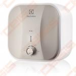 Elektrinis vandens šildytuvas ELECTROLUX Q-bic virš kriauklės