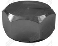 Žalvarinė chromuota aklė PATTARONI F594C