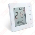Termostatas ventiliatoriams ir konvektoriams