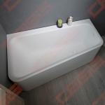 Vonia Balteco Gamma 149x62/85x67 poliruota