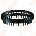 Drenažinis žiedas HL, tinkantis trapams HL605 ir HL606, D195 mm