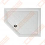 Dušo padėklas PAA CLASSIC 900x700x500