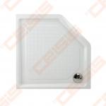 Dušo padėklas PAA CLASSIC 900x900x500