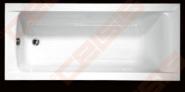 Vonia KYMA Inga 160x75 cm su kojelėmis